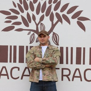 MATHIEU BREES CACAO CHOCOALTERO MEXICO