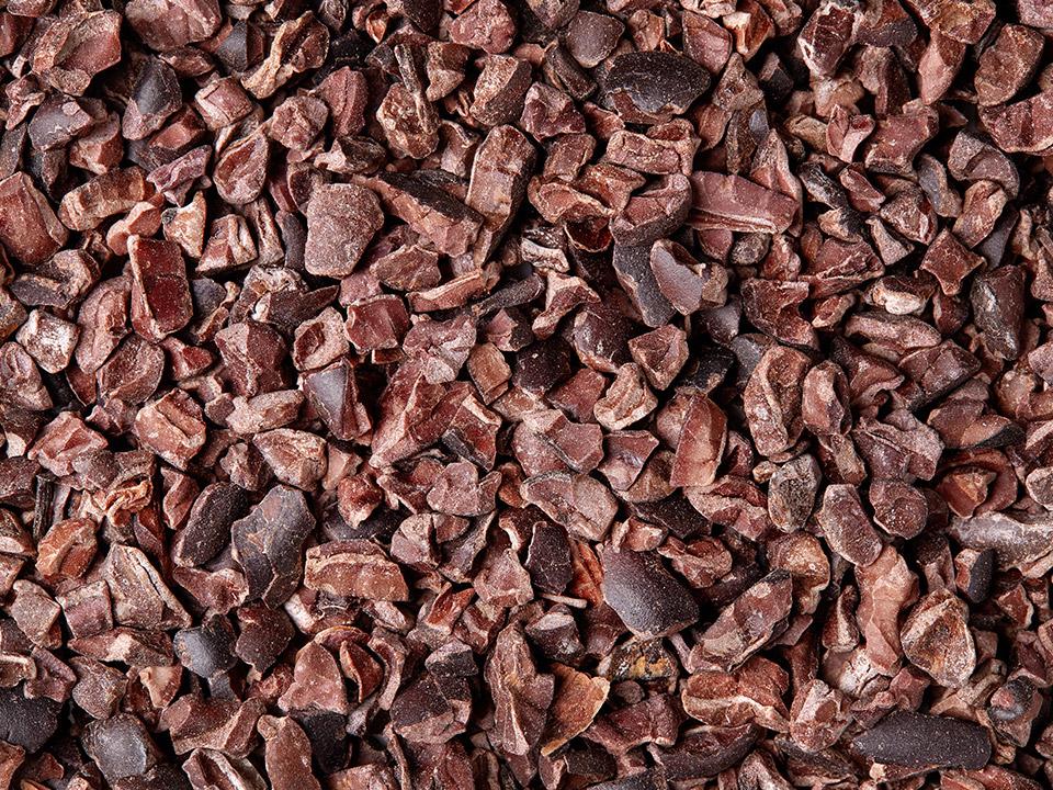 ¿Qué son los Nibs de Cacao?